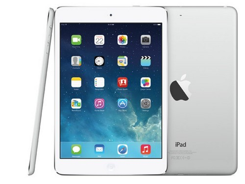 So sánh iPad Air và iPad Mini Rentina ảnh 1