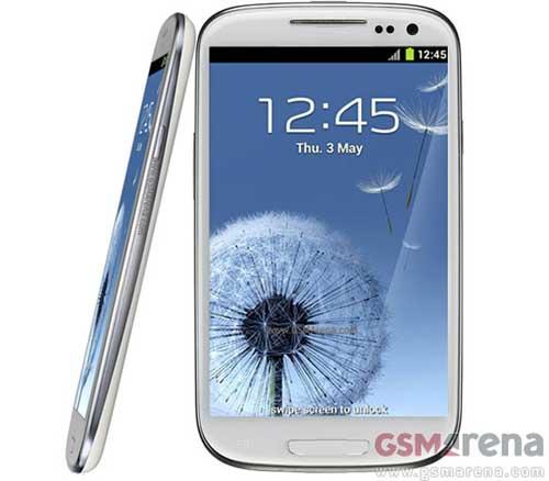 Phu kien iPhone - Galaxy Note 2 lấy cảm hứng từ Galaxy S3