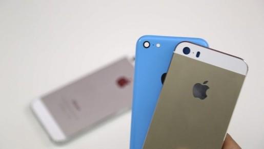Phu kien iPhone - Những nguyên nhân sẽ khiến bạn chọn mua iPhone 5s mà không phải là iPhone 5c