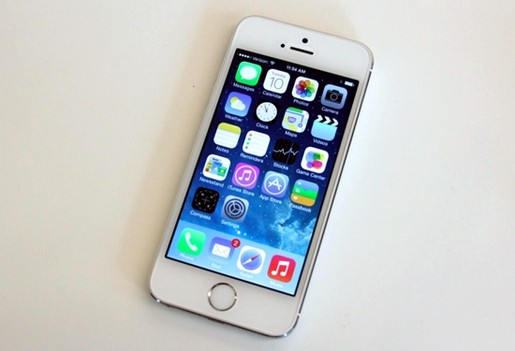 Phu kien iPhone - Chip A7 giúp lỗi thoát ứng dụng trên iPhone 5s tăng gấp đôi