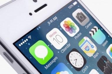 Phu kien iPhone - Việc đọc trộm iMessage của Apple khiến người dùng bất bình