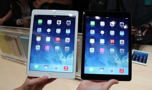 Phu kien iPhone - Dám hi sinh thời gian sử dụng pin để đảm bảo độ mỏng chỉ có trên iPad Air