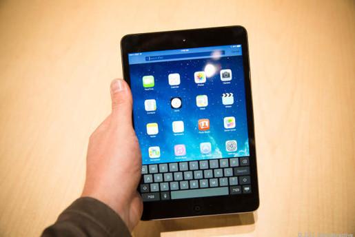 Phu kien iPhone - Những điều bạn cần biết trước khi mua iPad Mini 2