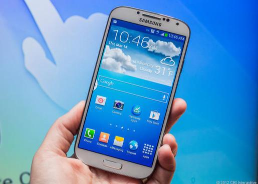 Phu kien iPhone - Nhờ thị trường chip phục hồi mà lợi nhuận Samsung tăng vọt