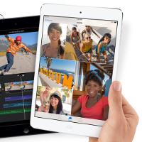 Phu kien iPhone - Tình trạng thiếu màn hình Retina cho iPad Mini của Apple