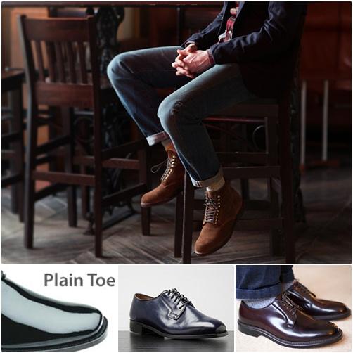 Phu kien iPhone - Giày da phân loại giày da những thuật ngữ cơ bản quý ông cần biết