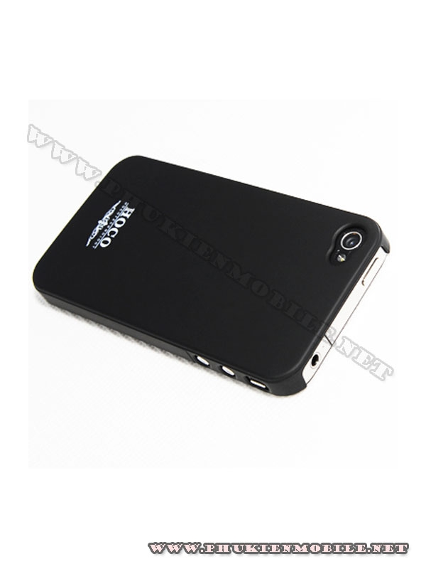 Ốp lưng iPhone 4 Hoco Case 1