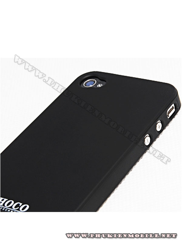 Ốp lưng iPhone 4 Hoco Case 2