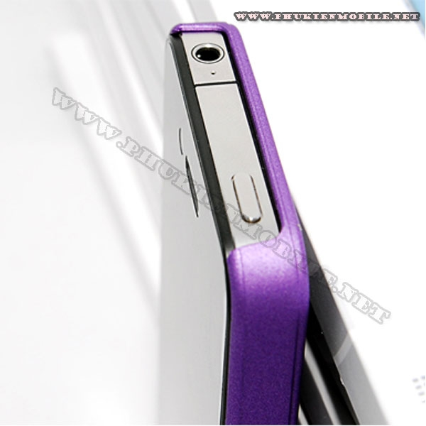 Ốp lưng iPhone 4 Hoco Case 5