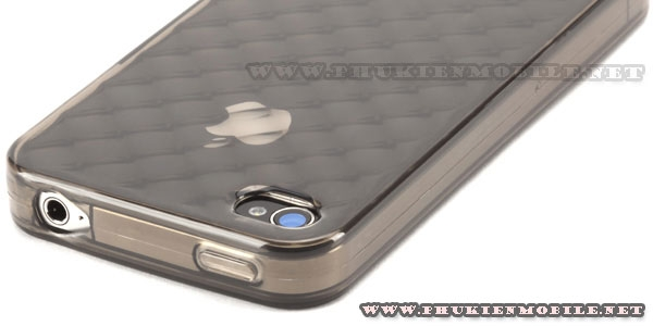 Ốp lưng iPhone 4 Griffin Motif 3