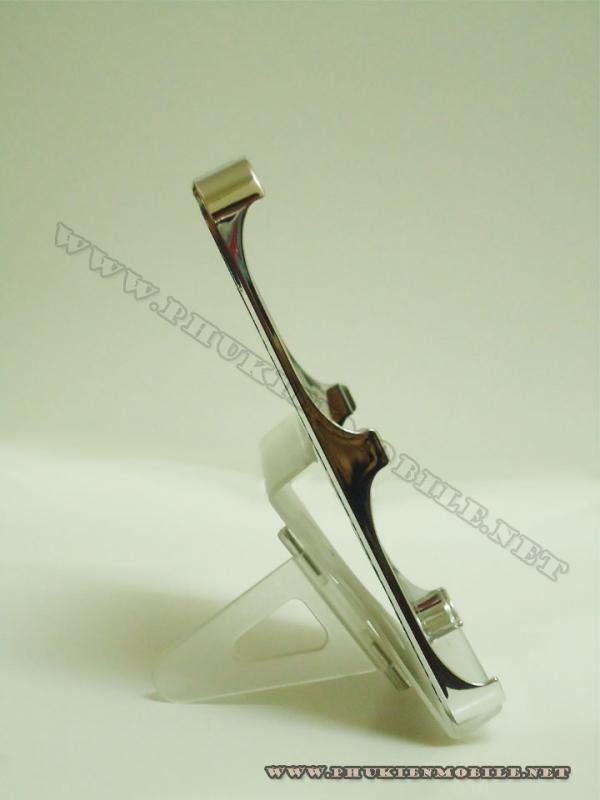 Ốp lưng iPhone 4 Hermes (Đen) 2