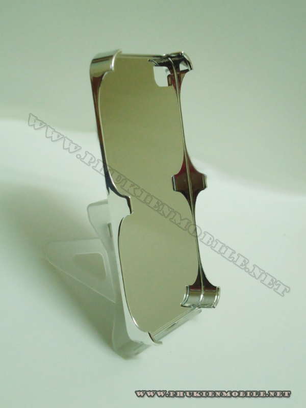 Ốp lưng iPhone 4 Hermes (Đen) 3