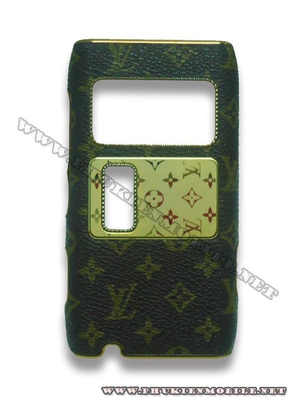 Ốp lưng Nokia N8 Kingpad LV 1