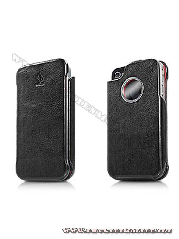 Bao da iPhone 4 Capdase Capparel Protective Case 1