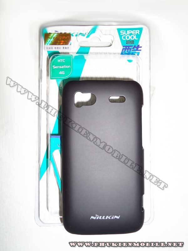 Ốp lưng HTC Sensation XE Nillkin 1