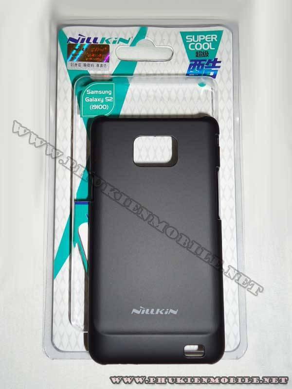 Ốp lưng Samsung Galaxy S2 Nillkin 1