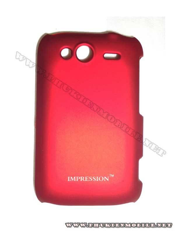 Ốp lưng HTC Wildfire S Impression 1