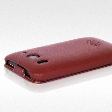 Bao lưng da Hoco cho HTC Desire HD  2