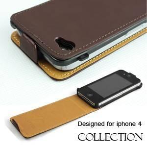 Bao da iPhone 4 Pierves 1