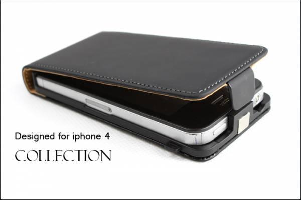 Bao da iPhone 4 Pierves 5