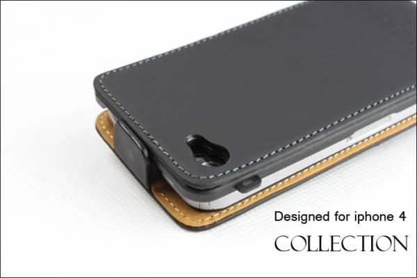 Bao da iPhone 4 Pierves 6