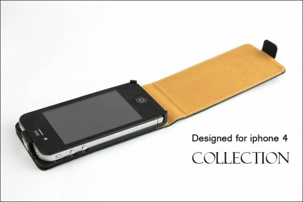 Bao da iPhone 4 Pierves 7