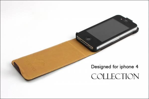 Bao da iPhone 4 Pierves 12