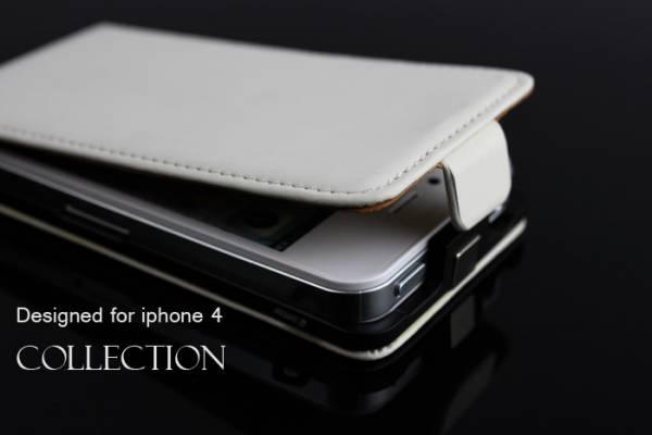 Bao da iPhone 4 Pierves 13