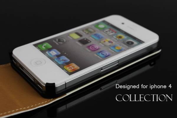 Bao da iPhone 4 Pierves 15
