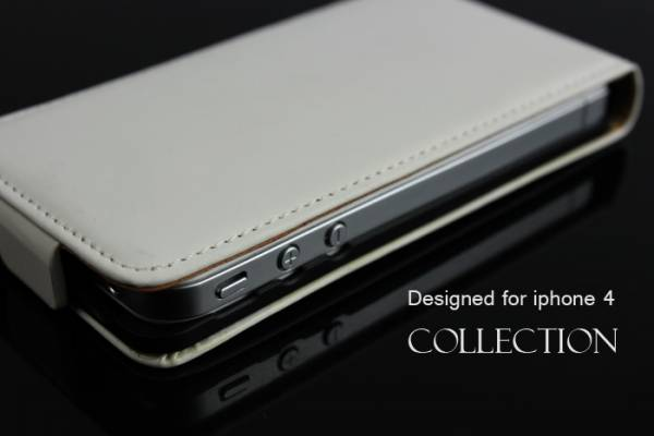 Bao da iPhone 4 Pierves 16