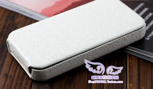 Bao lưng Yogo cho iPhone 4 6