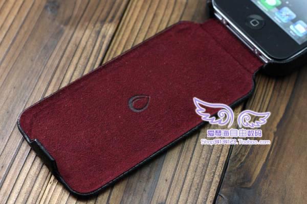 Bao lưng Yogo cho iPhone 4 10