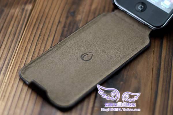 Bao lưng Yogo cho iPhone 4 19