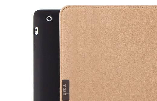 Bao da iPad 4, iPad 3 Moshi 4