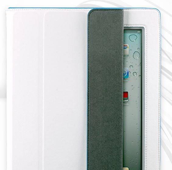 Bao da iPad 4, iPad 3 Yogo ThinBook 3