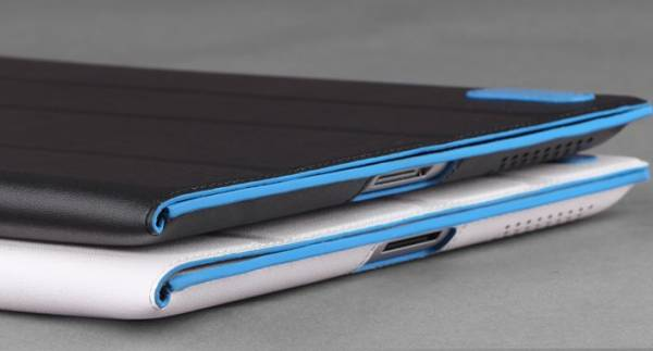 Bao da iPad 4, iPad 3 Yogo ThinBook 8