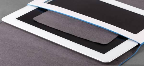 Bao da iPad 4, iPad 3 Yogo ThinBook 13