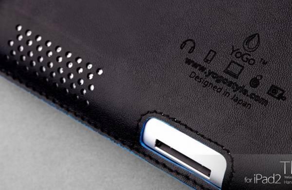 Bao da iPad 4, iPad 3 Yogo ThinBook 16