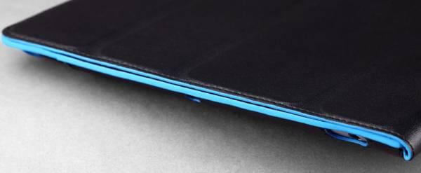 Bao da iPad 4, iPad 3 Yogo ThinBook 18