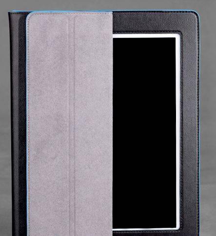 Bao da iPad 4, iPad 3 Yogo ThinBook 21