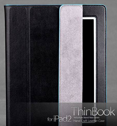 Bao da iPad 4, iPad 3 Yogo ThinBook 22