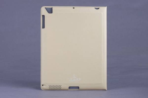 Bao da iPad 4, iPad 3 Yogo ThinBook 25