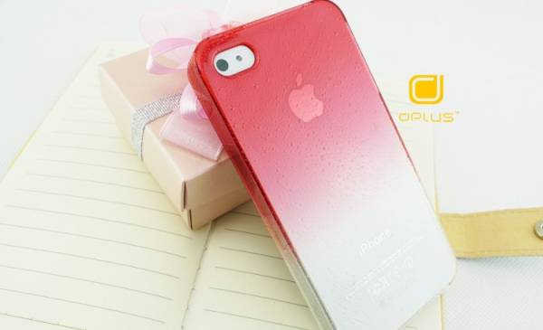 Ốp lưng iPhone 4 dPLUS 1