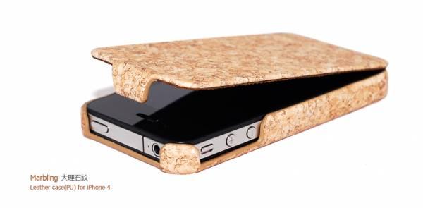 Bao lưng iPhone 4 Hoco Marbling 9