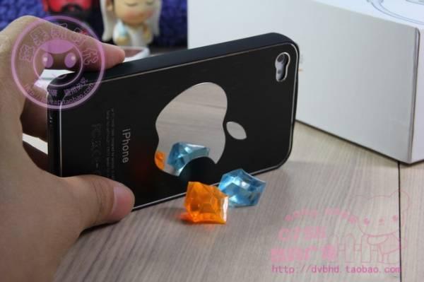Ốp lưng iPhone 4 Táo 3
