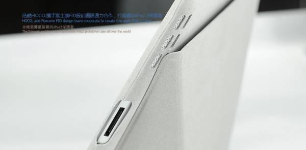 Bao da iPad 4, iPad 3 Hoco FID Design 8