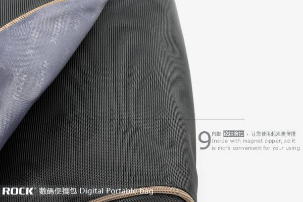 Túi đựng iPad Rock Digital Portable Bag 7