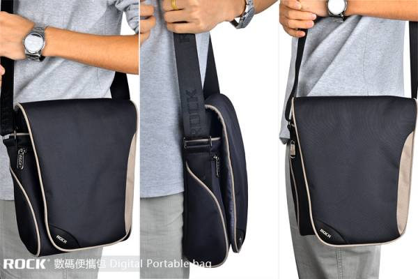 Túi đựng iPad Rock Digital Portable Bag 10