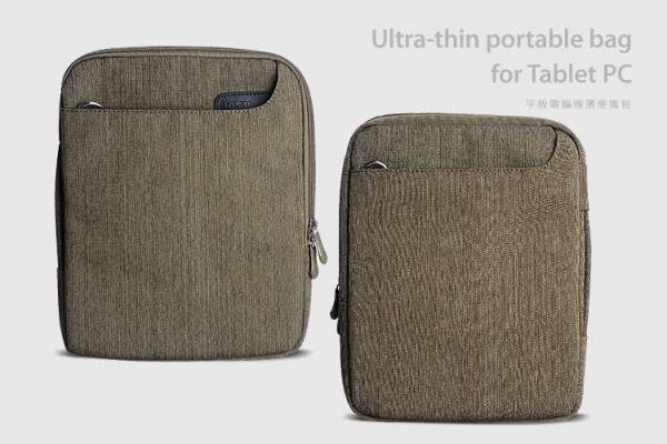 Túi đựng iPad Rock Ultrathin Portable bag for Tablet PC 1