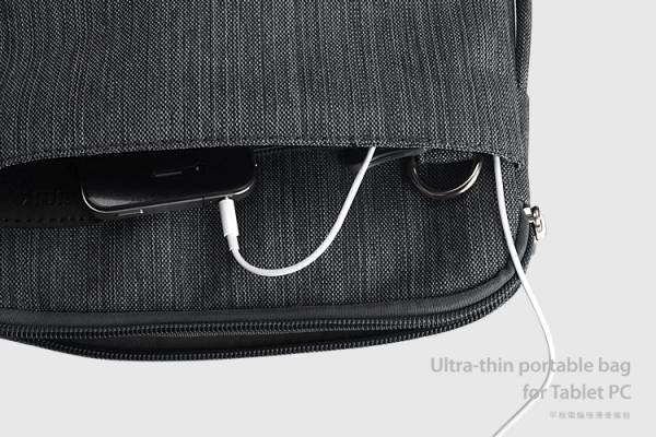 Túi đựng iPad Rock Ultrathin Portable bag for Tablet PC 4